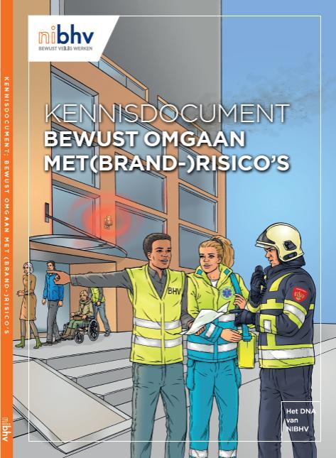 bewust omgaan met brandrisico's