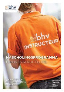 nascholing bhv instructeurs