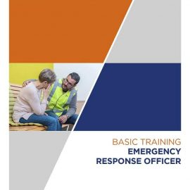 Book emergency response officer