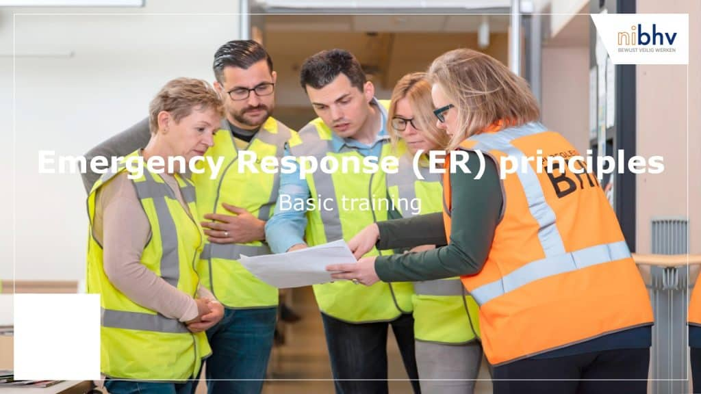ER Course Basic