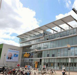 Veiligheid op maat in de drukste bioscoop van Nederland