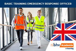 elearning emergency response officer